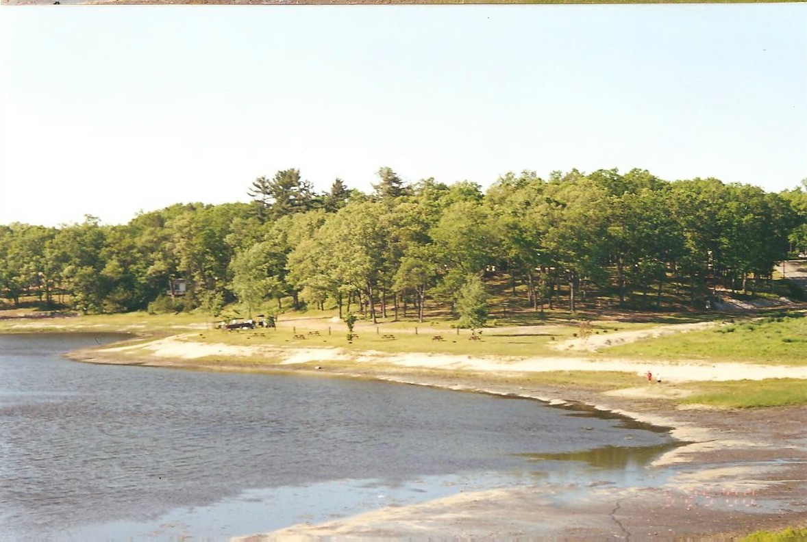 Camping in Muskegon - Wolf Lake Campground and RV Park